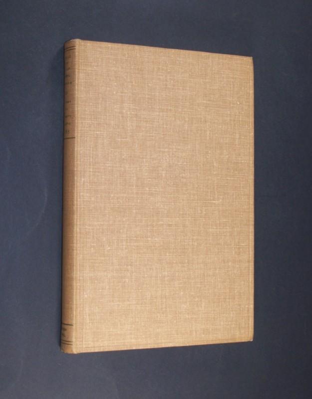 Volume du Congrès. Genève 1965. (= Supplements to Vetus Testamentum, Band 15).