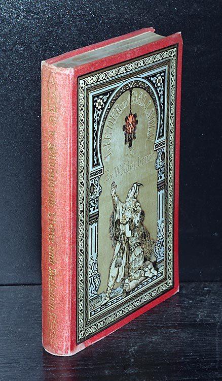 Lieder und Balladen. Von Ernst von Wildenbruch. 6., vermehrte Auflage.