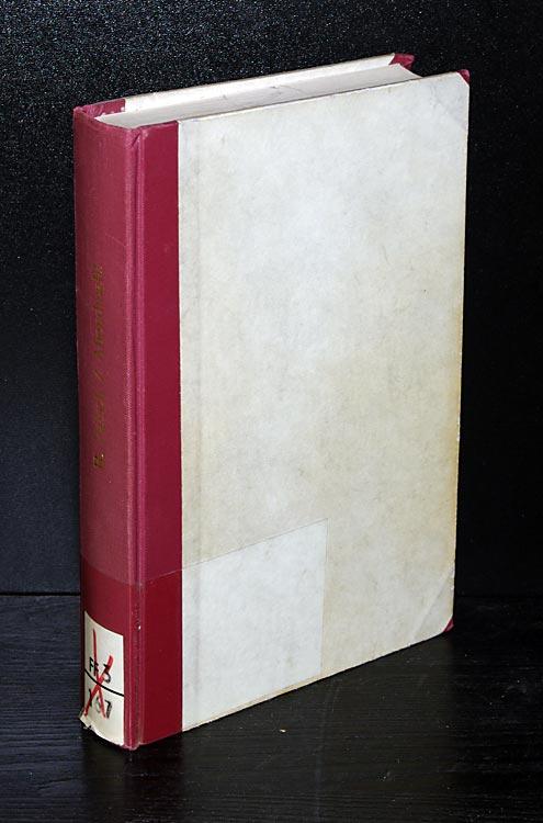 Patsch, Hermann: Abendmahl und historischer Jesus. Von Hermann Patsch. (= Calwer theologische Monographien, Reihe A: Bibelwissenschaft, Band 1).