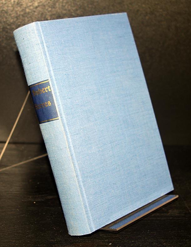 Histoire de serres et des serrois. Par Jean Imbert. Preface de Ludovic Tron.
