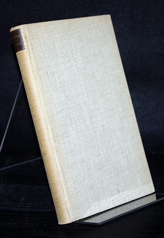 Der Gott der Heiden, der Juden und der Christen. Von Jean Danielou.