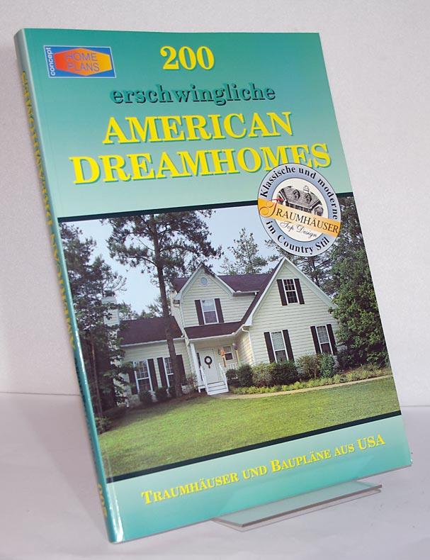 200 erschwingliche American Dreamhomes.