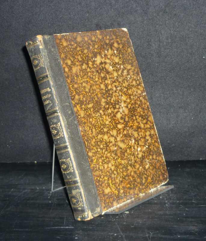 Populäre Himmelskunde und astronomische Geographie. [Von Adolph Diesterweg]. 8. Auflage, herausgegeben von F. Strübing.