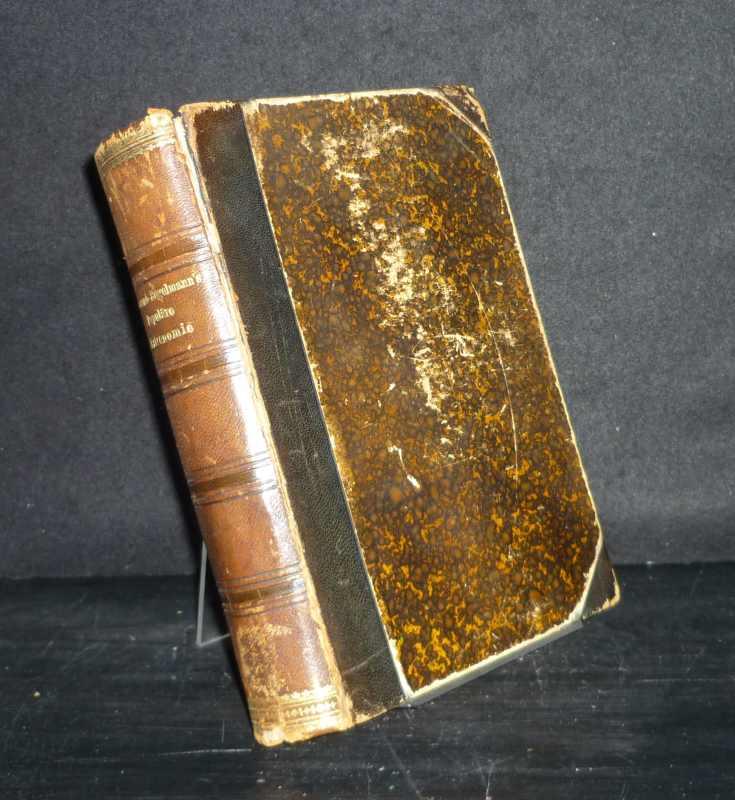 Newcomb-Engelmanns Populäre Astronomie. 2. vermehrte Auflage, herausgegeben von H.C. Vogel.