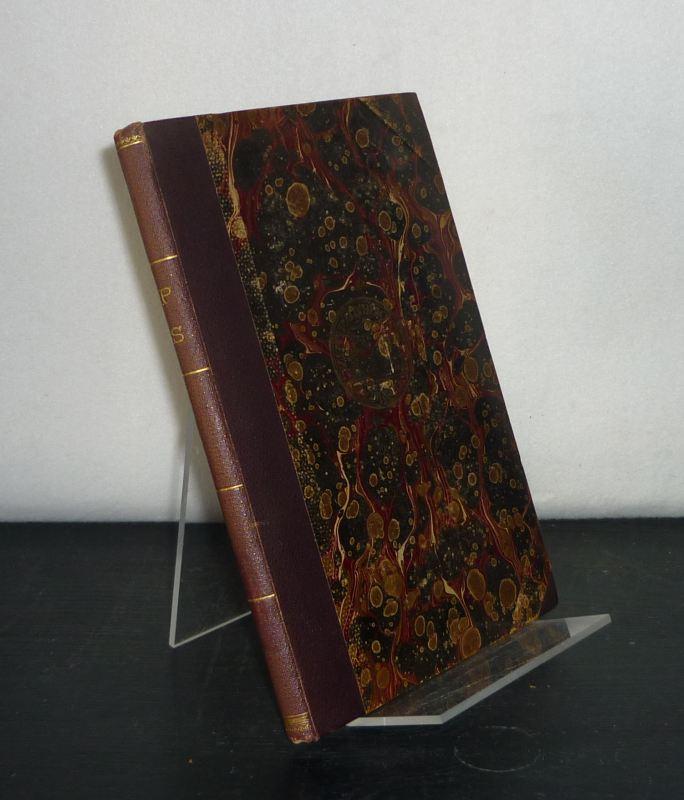 Wilibald Pirckheimers Schweizerkrieg. Nach Pirckheimers Autographum im Britischen Museum herausgegeben von Karl Rück. Beigegeben ist die bisher uneditierte Autobiographie Pirckheimers, die im Arundel-Manuskript 175 des Britischen Museums erhalten ist.