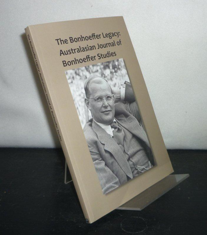 The Bonhoeffer Legacy: Australasian Journal of Bonhoeffer Studies, Vol. 1 / 1 2013.