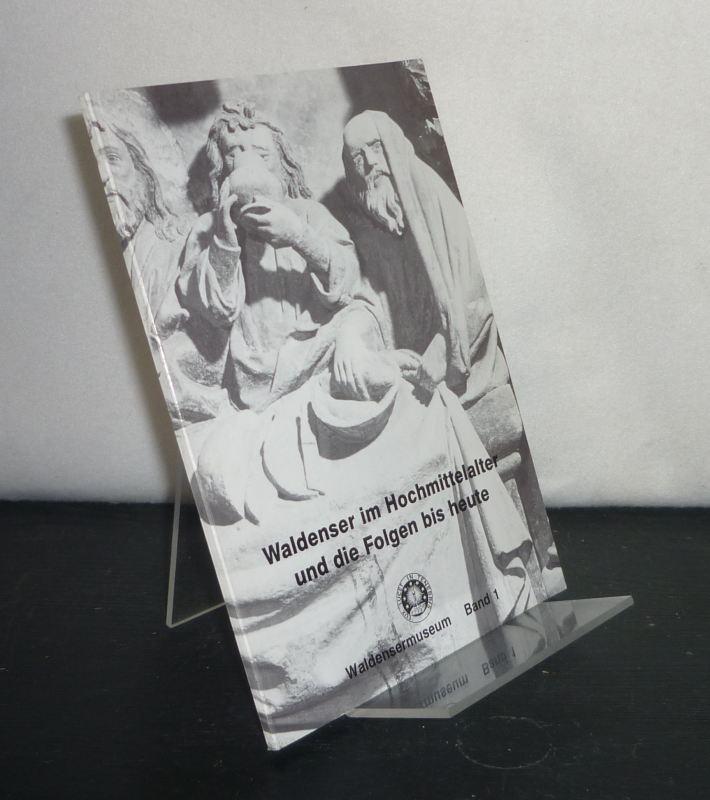 Waldenser im Hochmittelalter und die Folgen bis heute. Katalog des Waldensermuseums, Zimmer 1 im Henri-Arnaud-Haus, Ötisheim-Schönenberg. Herausgegeben von der Deutschen Waldenservereinigung e.V. Bearbeitet von Dietrich Fischinger. (= Waldensermuseum, Band 1).