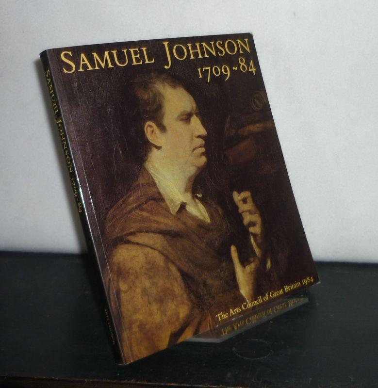 Samuel Johnson 1709 - 84. A Bicentenary Exhibition.