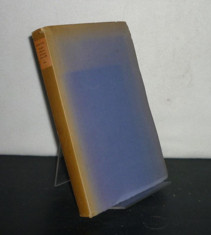 Samlet og spredt om folkeviser. Fagmandens, bibliografens og samlerens efterskrift til Nordisk folkeviseforskning siden 1800 (1956)