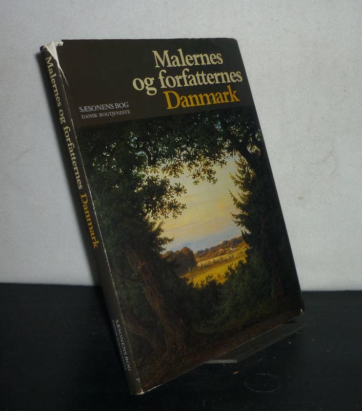 Malernes og forfatternes Danmark. Dansk natur. Malerier udvalgt af Bente Scavenius. Tekster udvalgt af Poul Borum.