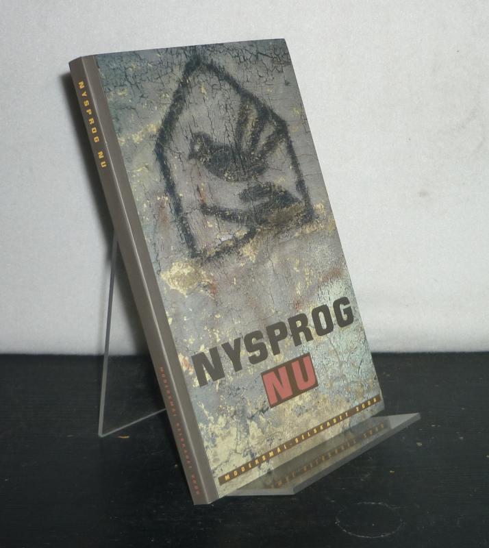 Nysprog nu. Modersmal-Selskabets arbog 2006.