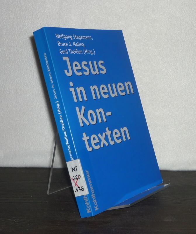 Jesus in neuen Kontexten. [Herausgegeben von Wolfgang Stegemann, Bruce J. Malina und Gerd Theißen].