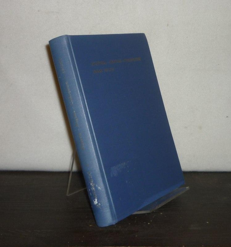 Bonner Historia-Augusta-Colloquim 1964/1965. (= Antiquitas, Reihe 4: Beiträge zur Historia-Augusta-Forschung, Band 3).