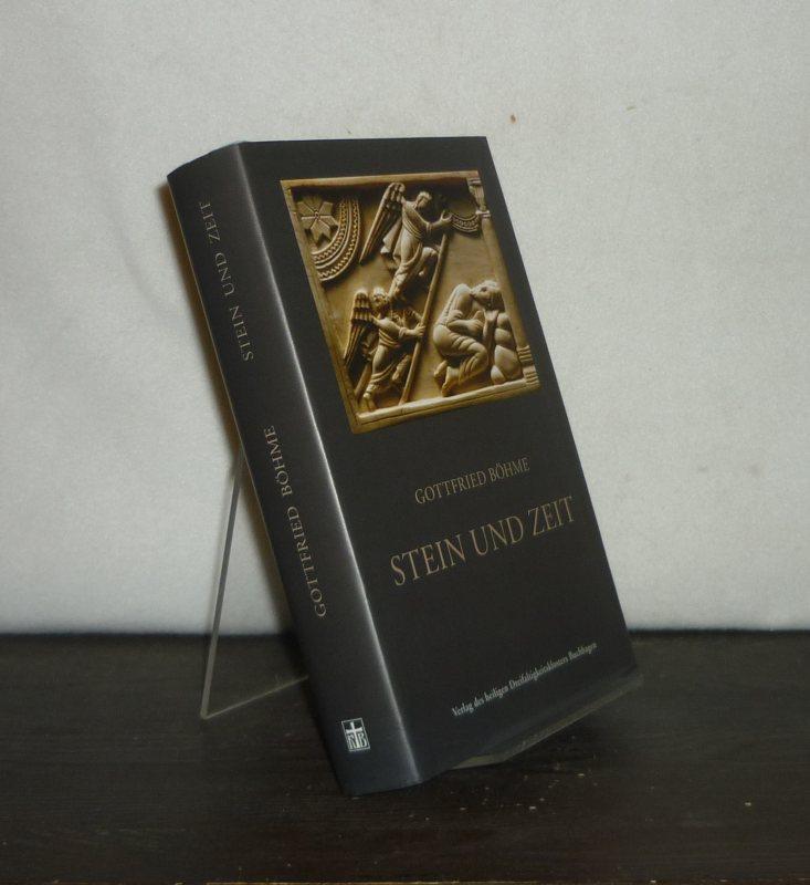 Stein und Zeit. [Von Gottfried Böhme]. Mit einem Nachwort von Vater Lazarus.