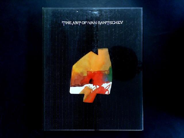 The Art of Ivan Gantschev.
