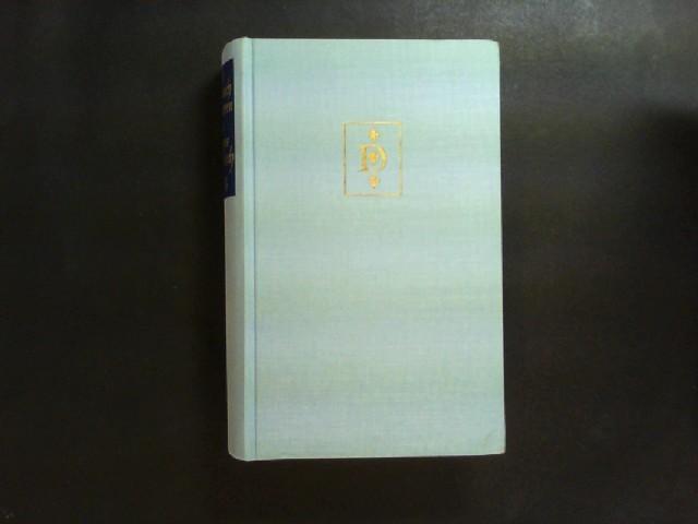 Ein Almanach der Autoren des Verlages Kurt Desch 1963.