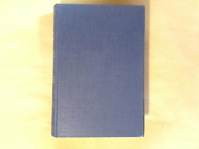 Die Musikerfamilie Bach. Leben und Wirken in drei (3) Jahrhunderten. Von Karl Geiringer. Unter Mitarbeit von Irene Geiringer.