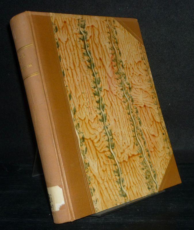 Das Urchristentum. Von Johannes Weiß. Nach dem Tode des Verfassers herausgegeben und am Schlusse ergänzt von Rudolf Knopf. Mit einem Bildnis von Johannes Weiß.