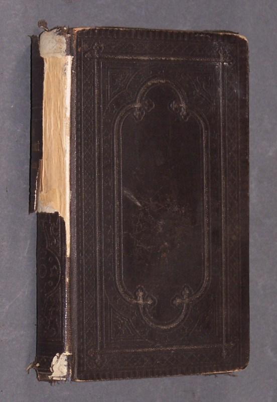 Kistemaker, J. H. [Johann Hyacinth]: Die heiligen Schriften des Neuen Testaments. Uebersetzt von Dr. J. H. [Johann Hyacinth] Kistemaker.