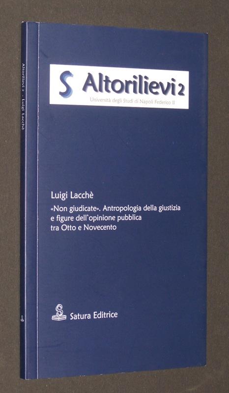 Lacchè, Luigi: