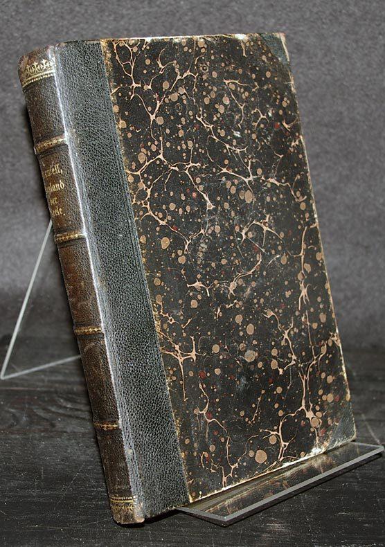 Neuland der Seele. Anleitung zu einwandfreier Darstellung und Ausführung psychischer Versuche von J. Maxwell. Mit einem Vorwort von Charles Richet.