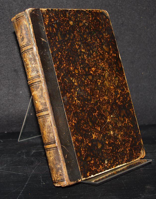Heyden, Lucas von: Die Käfer von Nassau und Frankfurt. Zusammengestellt von Lucas von Heyden. (= Jahrbücher des Nassauischen Verreins für Naturkunde, Jahrgang 29 und 30, 1877).
