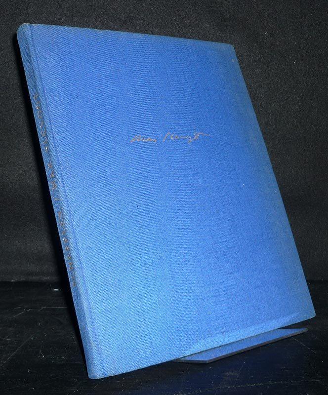 Slevogt, Max (Ill.) und Karl Scheffler (Bearb.): Max Slevogt. Von Karl Scheffler. (= Die Kunstbücher des Volkes, Band 34).