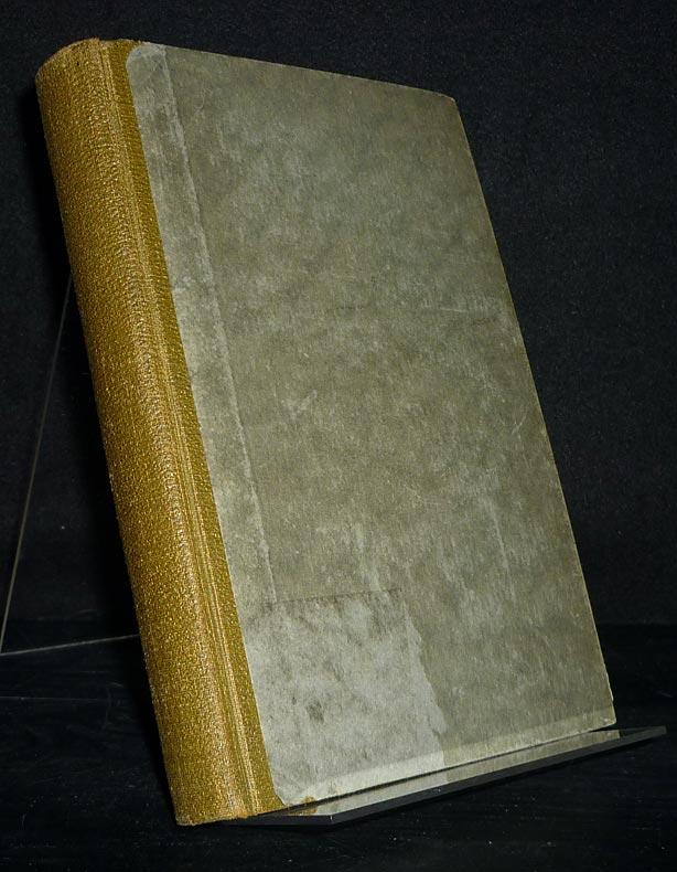 Index der verbotenen Bücher. Durchgesehen und veröffentlicht im Auftrage seiner Heiligkeit Papst Pius XI. Neuauflage.