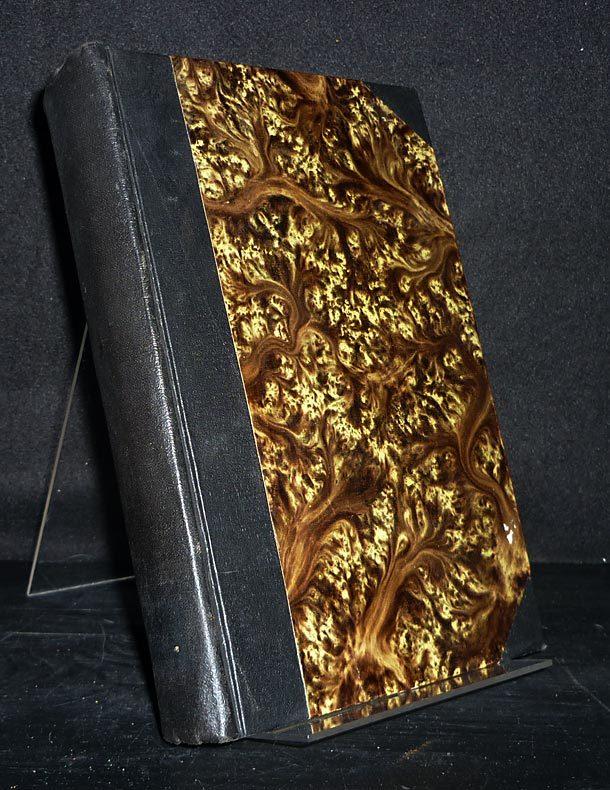 Natürliche Religion. Gifford-Vorlesungen gehalten vor der Universität Glasgow im Jahre 1888. Von Friedrich Max Müller. Aus dem Englischen übersetzt von Engelbert Schneider.