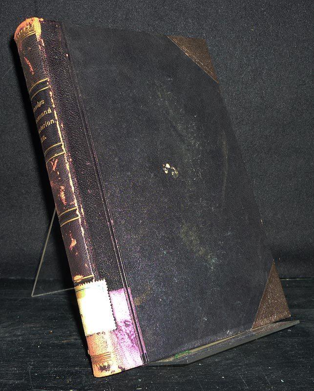 Acta et statuta. Synodi dioecesanae monasteriensis quam illistrissimus et reverentissimus dominus Hermannus.