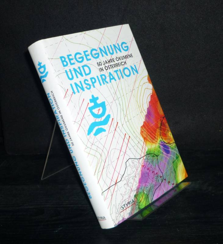 Begegnung und Inspiration. 50 Jahre Ökumene in Österreich. Herausgegeben vom Ökumenischen Rat der Kirchen in Österreich.