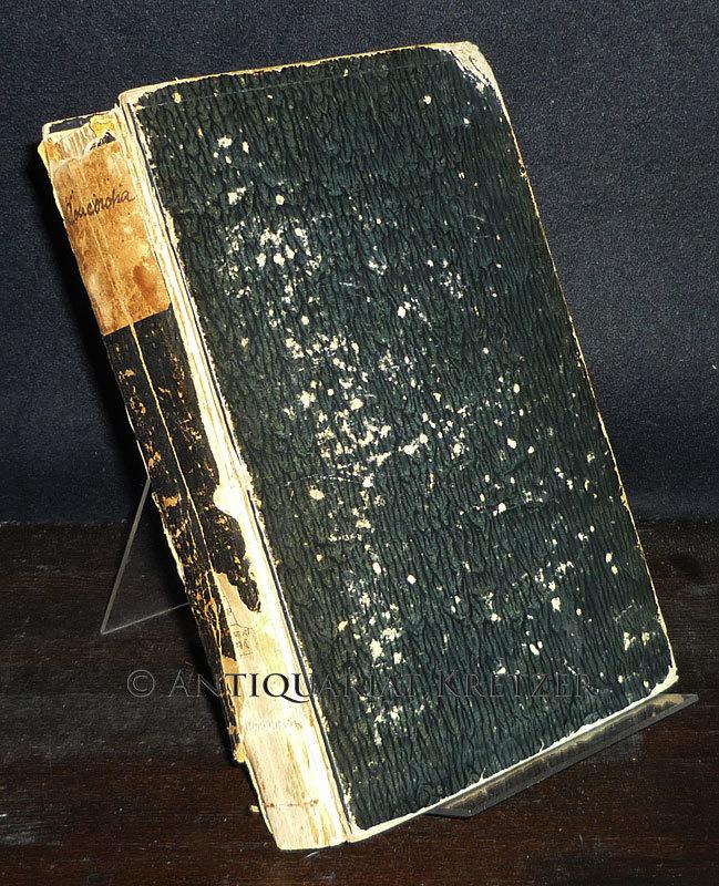 Die Bekenntnißschriften der evangelisch-lutherischen Kirche. Herausgegeben vom evangelischen Bücher-Verein. (Concordia. Christliche wiederholte einmüthige Bekenntniß...)