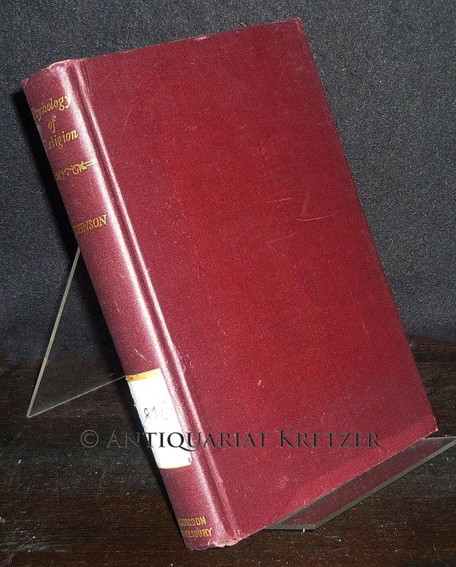 Psychology of Religion. [By Paul E. Johnson].