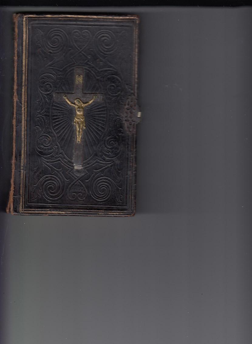 Perlen der heiligen Andacht und der wahren Frömmigkeit. Eine Sammlung der vorzüglichsten Gebete und Erbauungen für katholische Christen. Mit bischöflichen Approbationen.