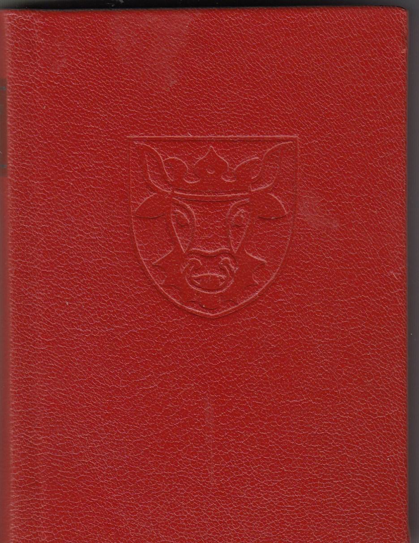 Mecklenburg. Ein Gästebuch. Herausgegeben von Ulrich Bentzien. Mit Illustrationen von Lothar Mannewitz. 2. Aufl.,