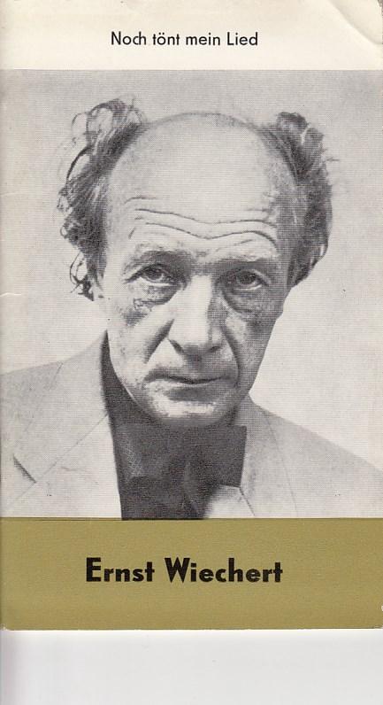 Plesske, Hans-Martin: Ernst Wiechert.