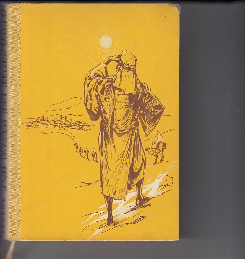 Ich war in Timbuktu. Nach den Tagebuchaufzeichnungen des Franzosen René Cailliés. Illustrationen von Werner Kulle. Mit einer Karte. 6. Aufl.,