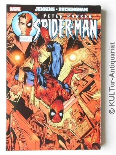 Peter Parker: Spider-Man: Bd. 2 1. Auflage.