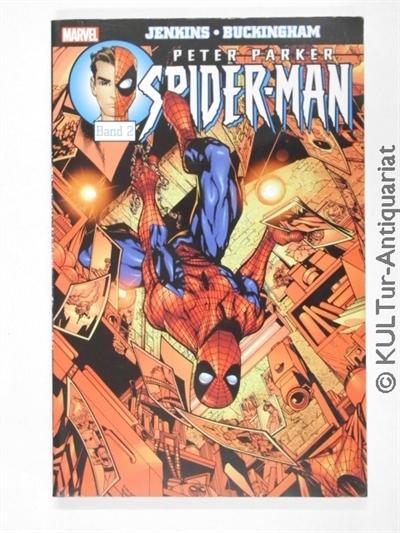 Peter Parker: Spider-Man: Bd. 2. 1. Auflage.
