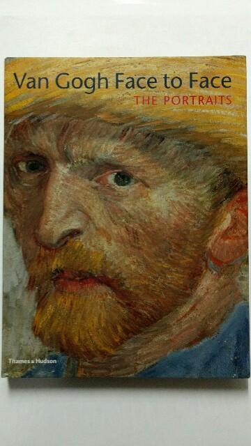 Van Gogh Face to Face. The Portraits. Auflage: 1.