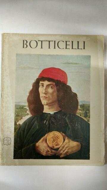Sandro Botticelli. Portfolio Edition.
