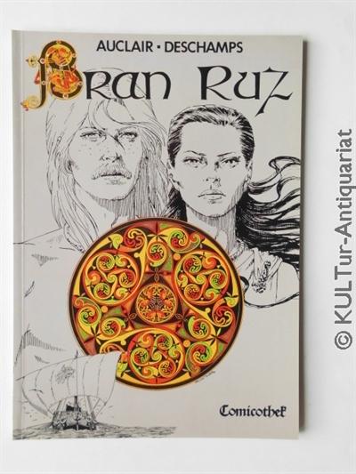 Bran Ruz, Bd. 1. Auflage: 1.
