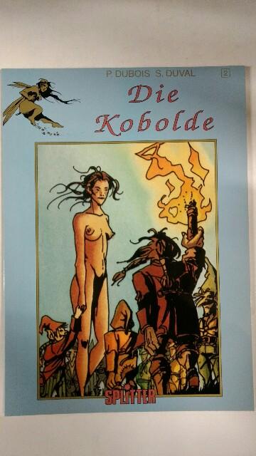 Die Kobolde, Bd 2: Bonnie Tom. Auflage: k.A.