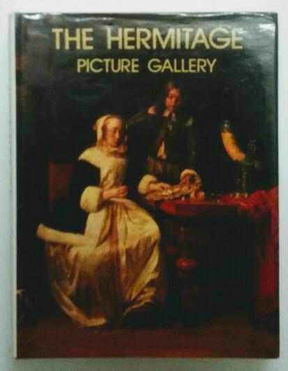 The Hermitage Picture Gallery : Western European Painting. EN.