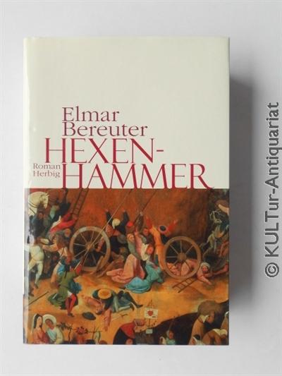 Hexenhammer. Auflage: 2.