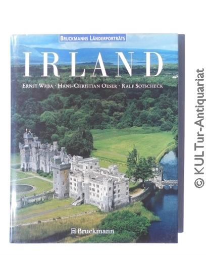 Irland. Auflage: First Edition.