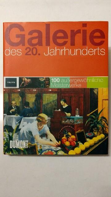 Galerie des 20. Jahrhunderts