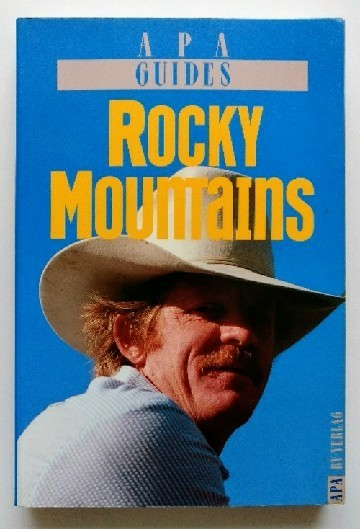 Rocky Mountains. APA-Guides.