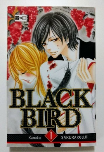 Black Bird, Band: 1-10! Konvolut! Band: 1-10! Auflage: 1.