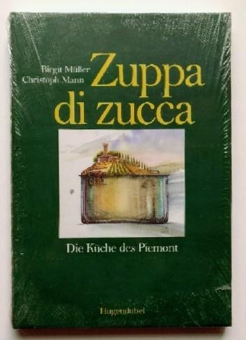 Zuppa di zucca. k.A.